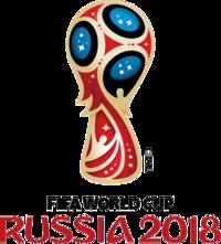 Календарь финального турнира Чемпионата мира по футболу 2018 года в России