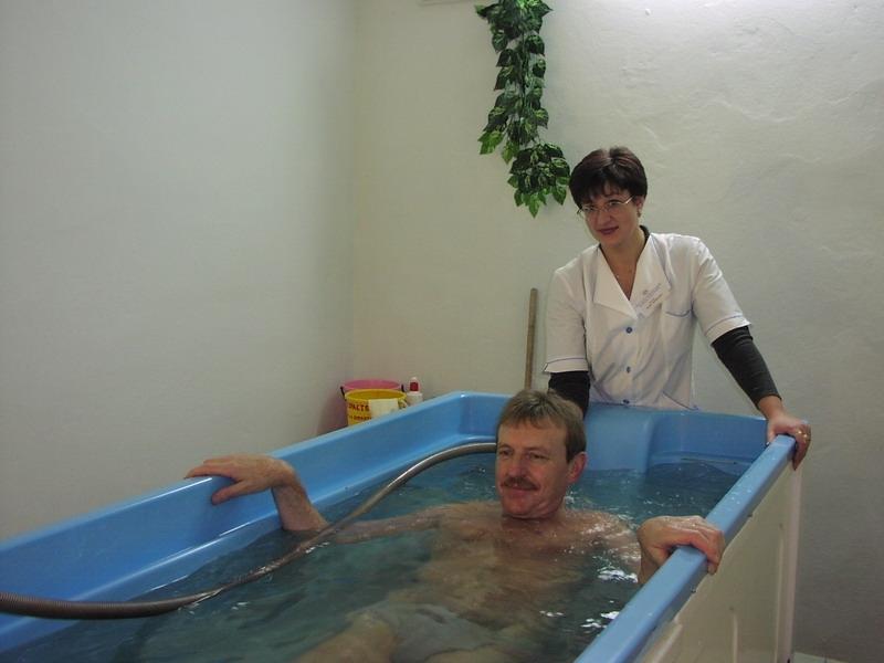 Санаторий Приозерный.