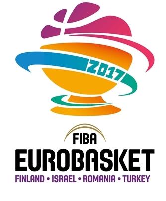 Чемпионат Европы по баскетболу 2017 года. Евробаскет-2017.