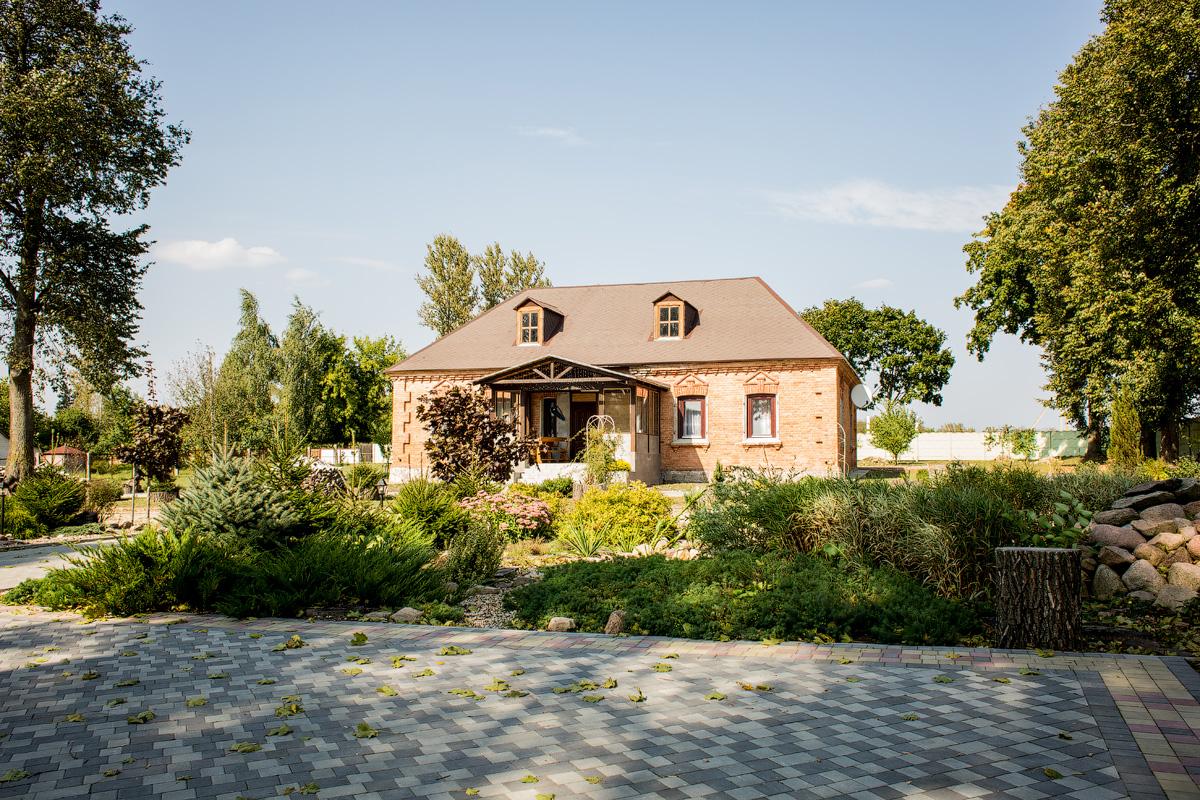 Агроусадьба Беловежская гостевая.